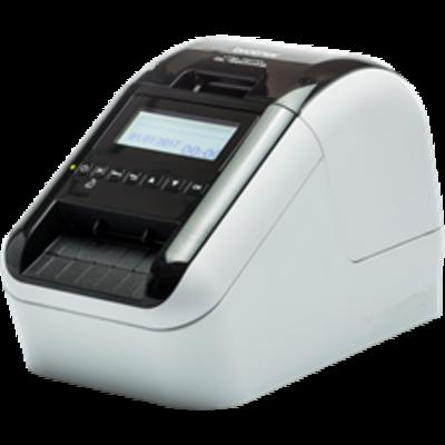 Brother QL-820NWB printing supplies