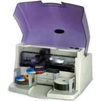 Primera Tech BravoPro Disc Publisher printing supplies