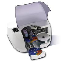 Primera Tech Bravo SE Blu Disc Publisher printing supplies