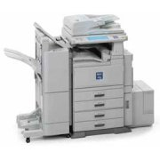 Ricoh Aficio 2035E printing supplies