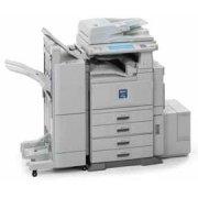Ricoh Aficio 2035eSP consumibles de impresión