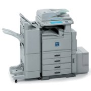 Ricoh Aficio 2035G printing supplies