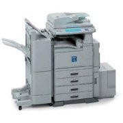 Ricoh Aficio 2045E printing supplies