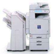 Ricoh Aficio 2228C printing supplies