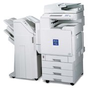 Ricoh Aficio 2238C printing supplies
