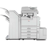 Ricoh Aficio 3035 printing supplies