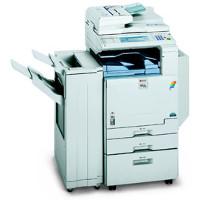 Ricoh Aficio 3224C printing supplies