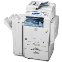 Ricoh Aficio 3232C printing supplies