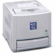 Ricoh Aficio CL2000 printing supplies