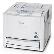 Ricoh Aficio CL3500DN printing supplies