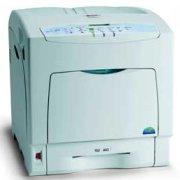 Ricoh Aficio CL4000 printing supplies