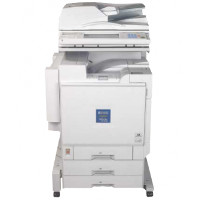 Ricoh Aficio CL7000CMF printing supplies
