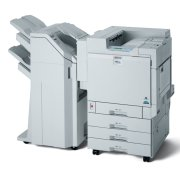 Ricoh Aficio CL7300 printing supplies