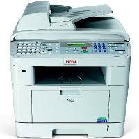 Ricoh Aficio FX200 printing supplies