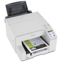 Ricoh Aficio GX e3350N consumibles de impresión