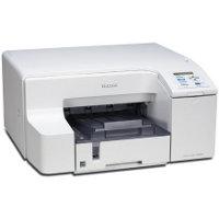 Ricoh Aficio GX e5550N printing supplies