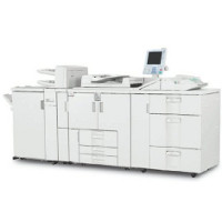 Ricoh Aficio MP 1100 printing supplies