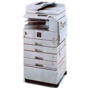 Ricoh Aficio MP 2000L printing supplies