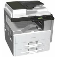 Ricoh Aficio MP 2001 printing supplies