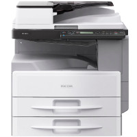 Ricoh Aficio MP 2001L printing supplies