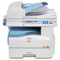 Ricoh Aficio MP 201F printing supplies
