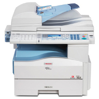 Ricoh Aficio MP 201SPF printing supplies