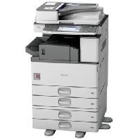 Ricoh Aficio MP 2352 SP printing supplies