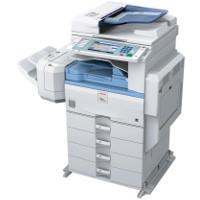 Ricoh Aficio MP 2500 printing supplies