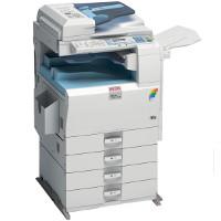 Ricoh Aficio MP 2500SPF printing supplies
