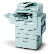Ricoh Aficio MP 2510P printing supplies