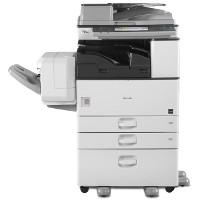 Ricoh Aficio MP 2852 printing supplies