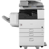 Ricoh Aficio MP 2852SP printing supplies