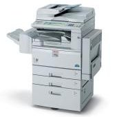 Ricoh Aficio MP 3010 printing supplies