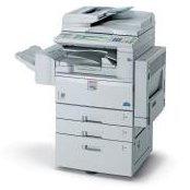 Ricoh Aficio MP 3010SP printing supplies