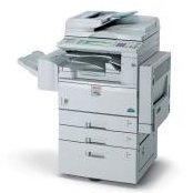 Ricoh Aficio MP 3010SPI printing supplies