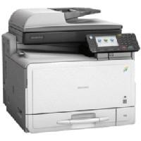 Ricoh Aficio MP 301SP printing supplies