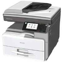 Ricoh Aficio MP 301SPF printing supplies