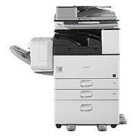 Ricoh Aficio MP 3352 consumibles de impresión