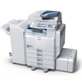 Ricoh Aficio MP 4000BADR printing supplies