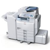 Ricoh Aficio MP 4000SP printing supplies