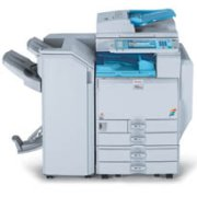 Ricoh Aficio MP 4500SPF printing supplies