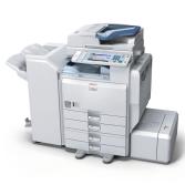 Ricoh Aficio MP 5000B printing supplies