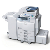 Ricoh Aficio MP 5000SPF printing supplies