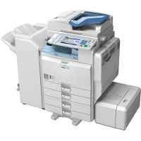 Ricoh Aficio MP 5001 printing supplies