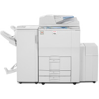 Ricoh Aficio MP 6001SP printing supplies