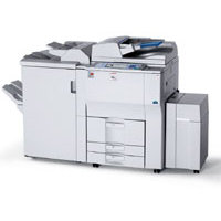 Ricoh Aficio MP 7000 printing supplies