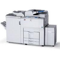 Ricoh Aficio MP 7000SP printing supplies