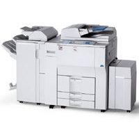 Ricoh Aficio MP 8000 printing supplies