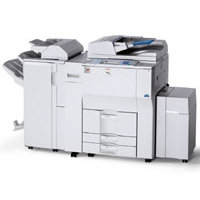 Ricoh Aficio MP 8000SP printing supplies
