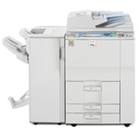 Ricoh Aficio MP 8001 printing supplies